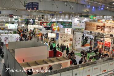 Targi Ogrodnictwa iArchitektury Krajobrazu Gardenia 2015  Poznań 26-28 luty – relacja  część I