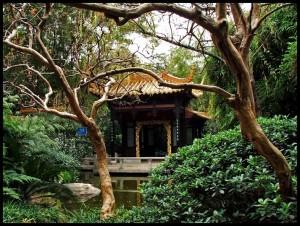 Orchid Garden Kanton